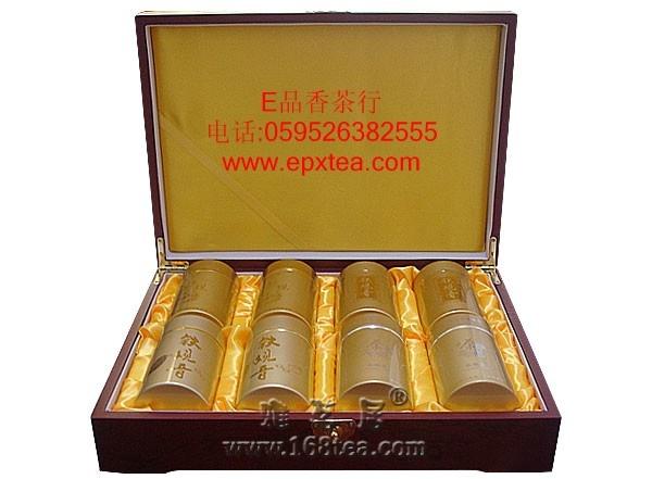 E品香茶业长期零售兼批发低、中、高档安溪铁观音