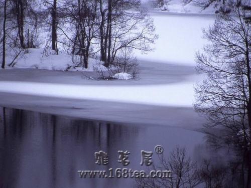 2007年的第一场雪