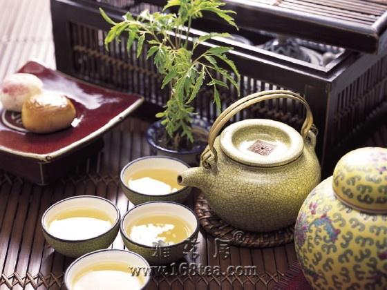 [原创]清早品茶网络游,闲情逸致