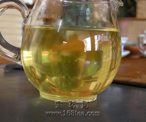 08年绿茶
