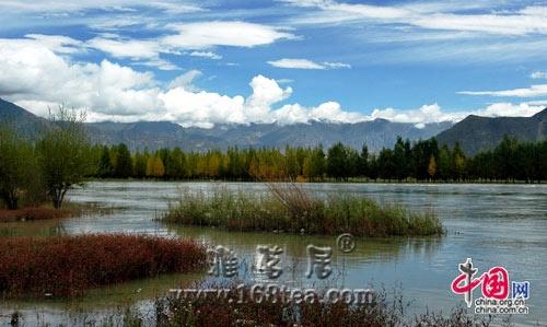 [分享]去西藏:不能错过的10个精美城镇
