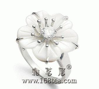 朝鲜民歌――花戒指