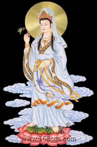 农历九月十九日,恭逢观世音菩萨出家纪念日,兹介绍有关观世音菩萨事迹。