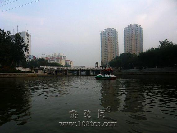 [原创]美丽的护城河