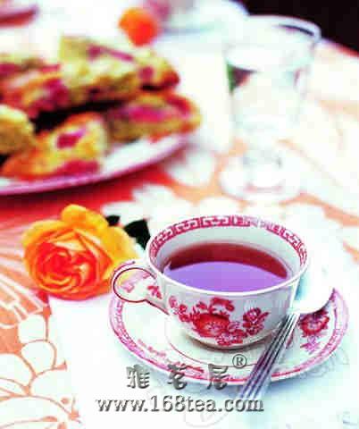 [分享]红茶 享乐的缤纷时光