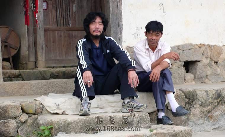 2008年秋茶,安溪铁观音做青技术的研究