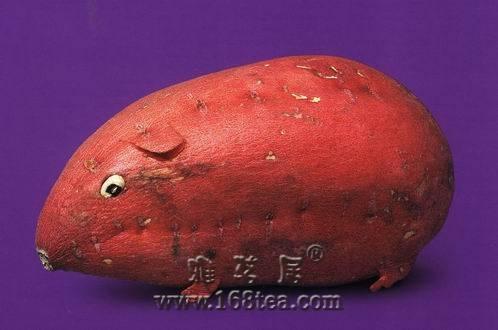 送地瓜一张图---冠军菜