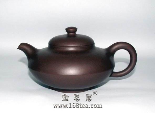 也来一把新茶壶!