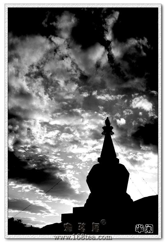 回家之路—— 一组08年拍的黑白照片