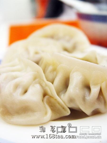 [原创]好吃的大白菜饺子