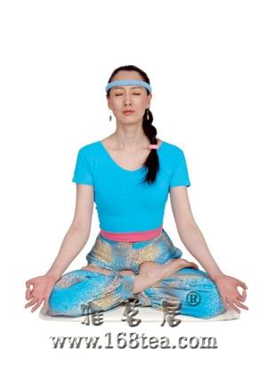 瑜珈静坐冥想的手势――瑜珈手印(图)