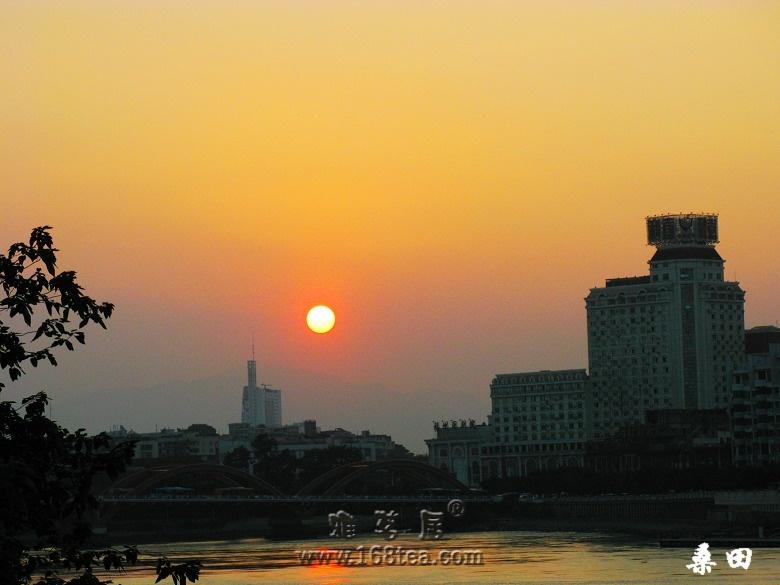 [原创]冬日夕阳