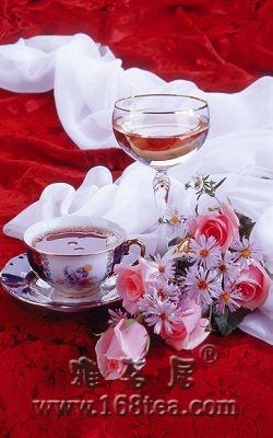 [原创]回首2008,泡上一杯祝福茶