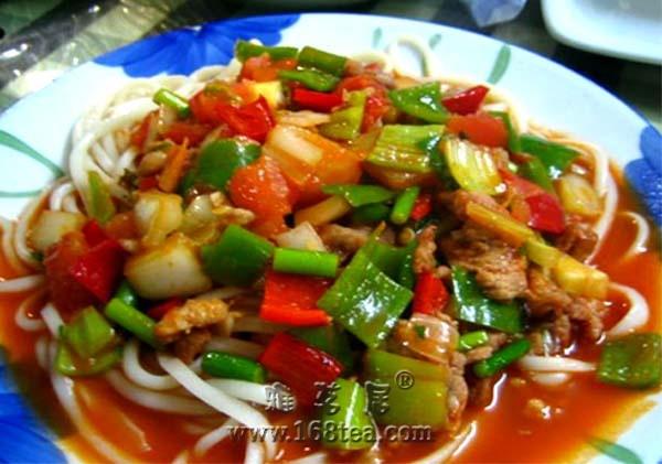 [分享]新疆美食