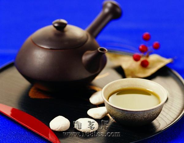 古法泡茶数种