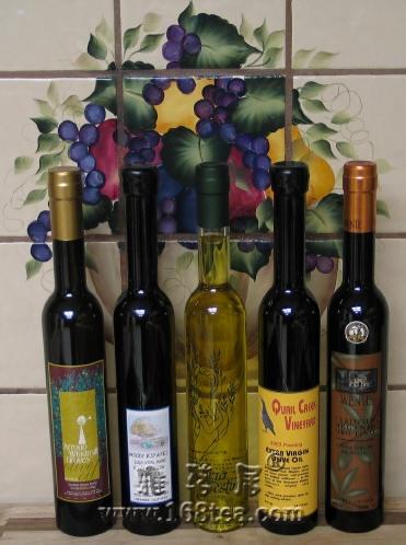 [分享]橄榄油与健康