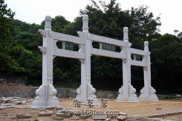 长乐龙泉禅寺(唐百丈祖师道场)