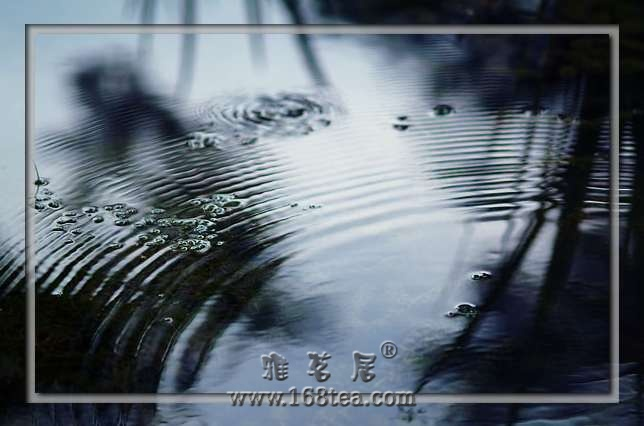 五律 雨(二)