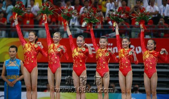 [原创]北京奥运篇之(14-16)