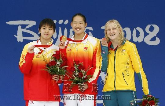 北京奥运篇之(17-19)