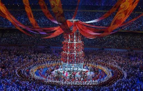 [原创]北京奥运篇之闭幕篇