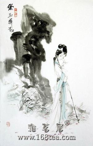 [原创]西江月 金陵十二钗之(1-4)