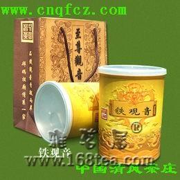 [原创]您好!欢迎光临中国清风茶庄安溪铁观音茶叶商城网.一斤也算批发价