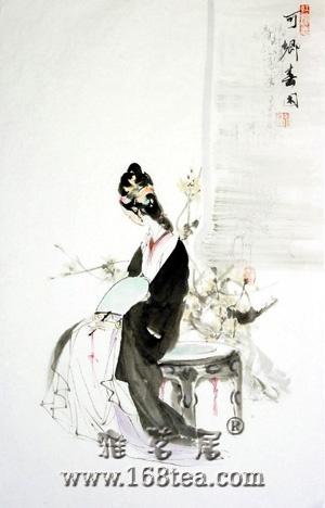 [原创] 西江月 金陵十二钗之(9-12)