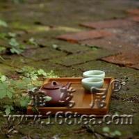 【原创】喝茶闲话