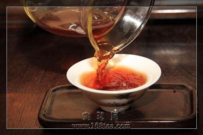 七律·喝茶(同韵二首)