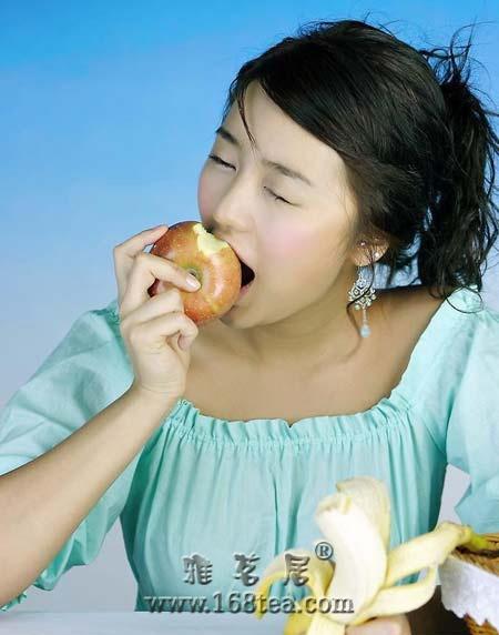 春末夏初,吃水果的好季節