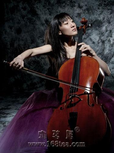 大提琴曲《沧海男人心》