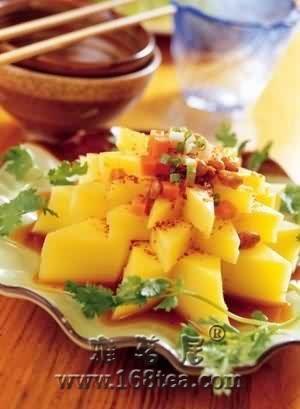 《黄帝内经》的饮食养生观之五味调和:季节与五味