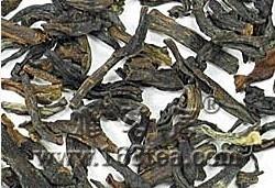 大吉岭红茶的品质特征