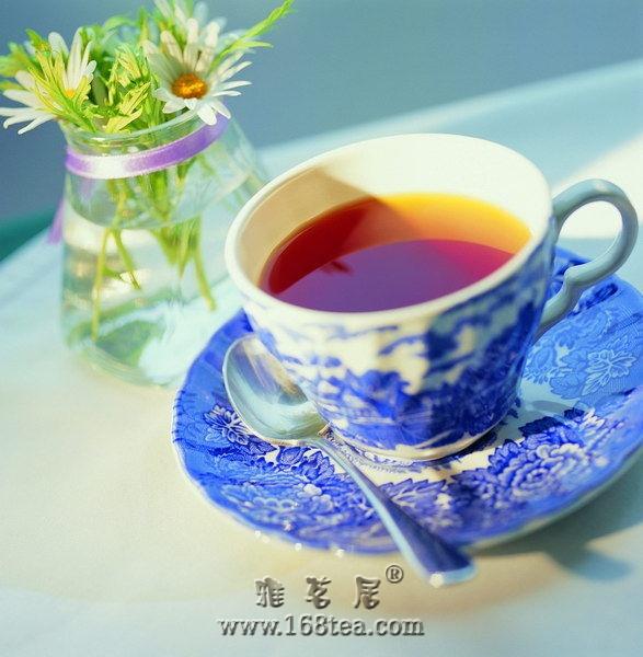 花茶的冲泡方法