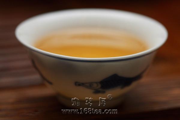 雅茗居泡茶美女篇