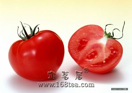 巧用西红柿治十种病