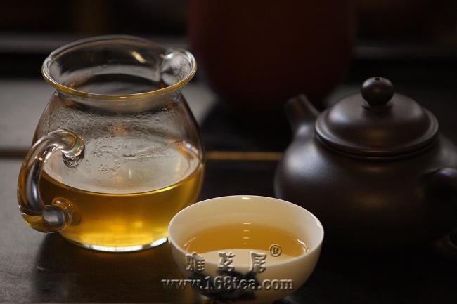 怎么泡茶?怎么泡好一道茶?