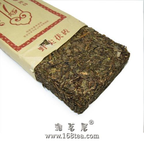 安化黑茶 湖南茗茶