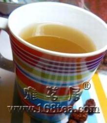 蜂蜜大枣茶的制作方法