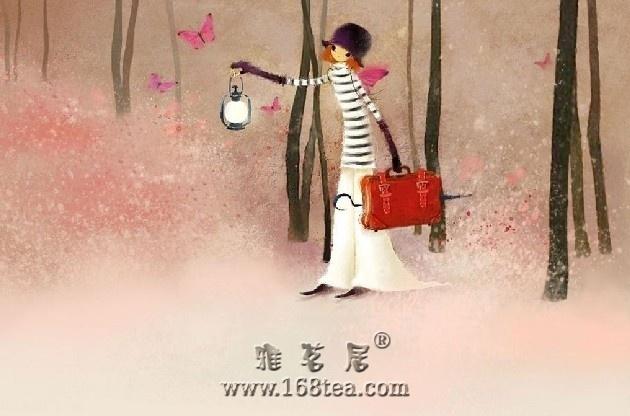 一个人去旅行