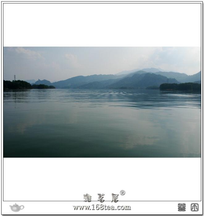 泰宁金湖 -  丹霞风光