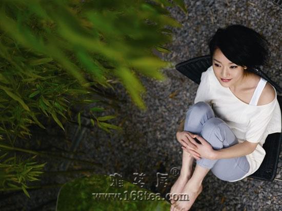 周迅 → 爱恨恢恢(单曲)