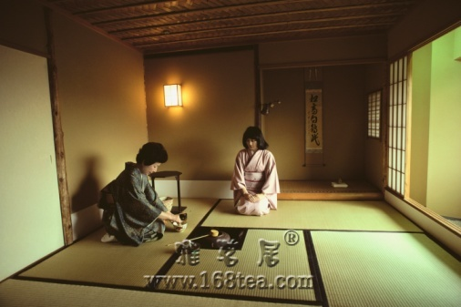 中国茶道与日本茶道的区别