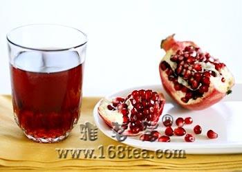 秋季润燥的营养果汁
