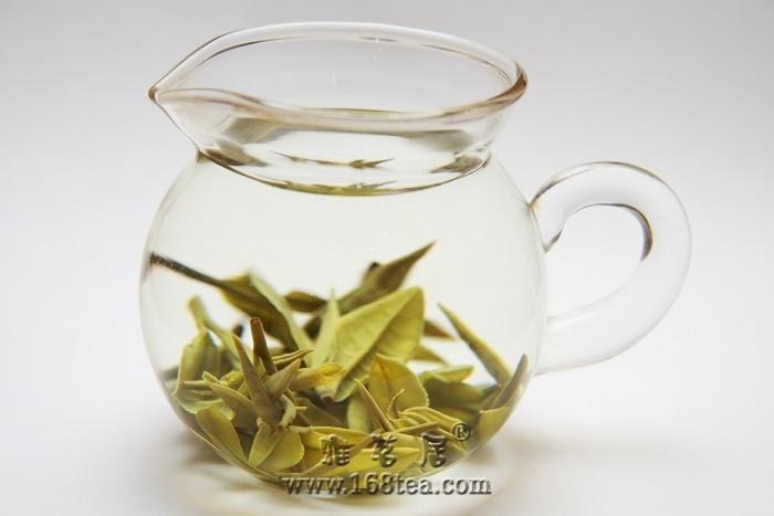 茶艺:泉水泡好茶