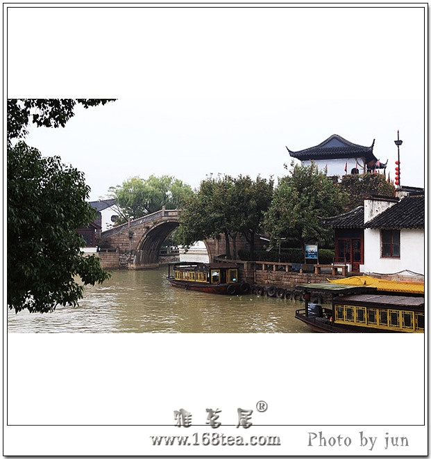 烟雨枫桥·苏州行之一