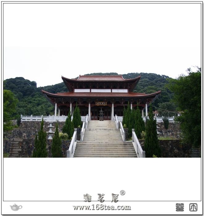 福清南少林寺