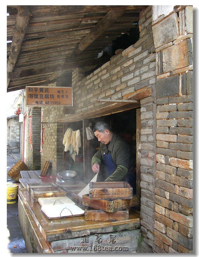 豆腐的老式吃相最营养
