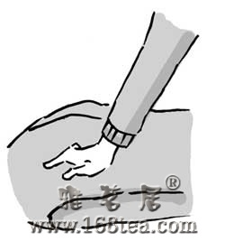 腰背部保健按摩方法(组图)